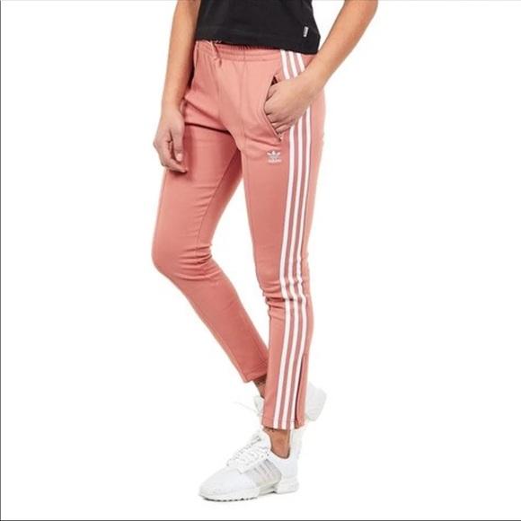 3b981e9de516 New Adidas Track Pants L